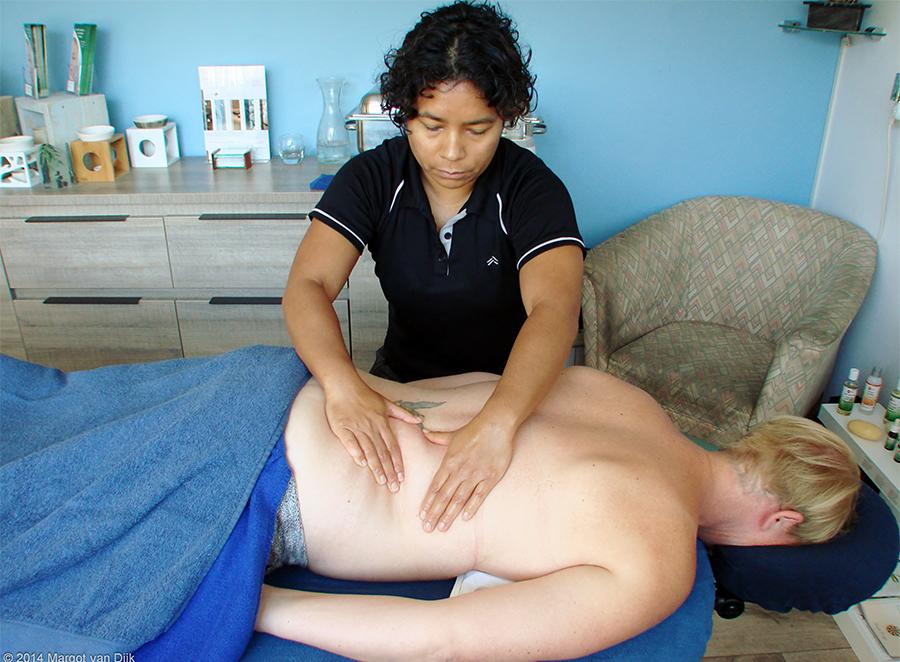 Massage geile Massage Porno