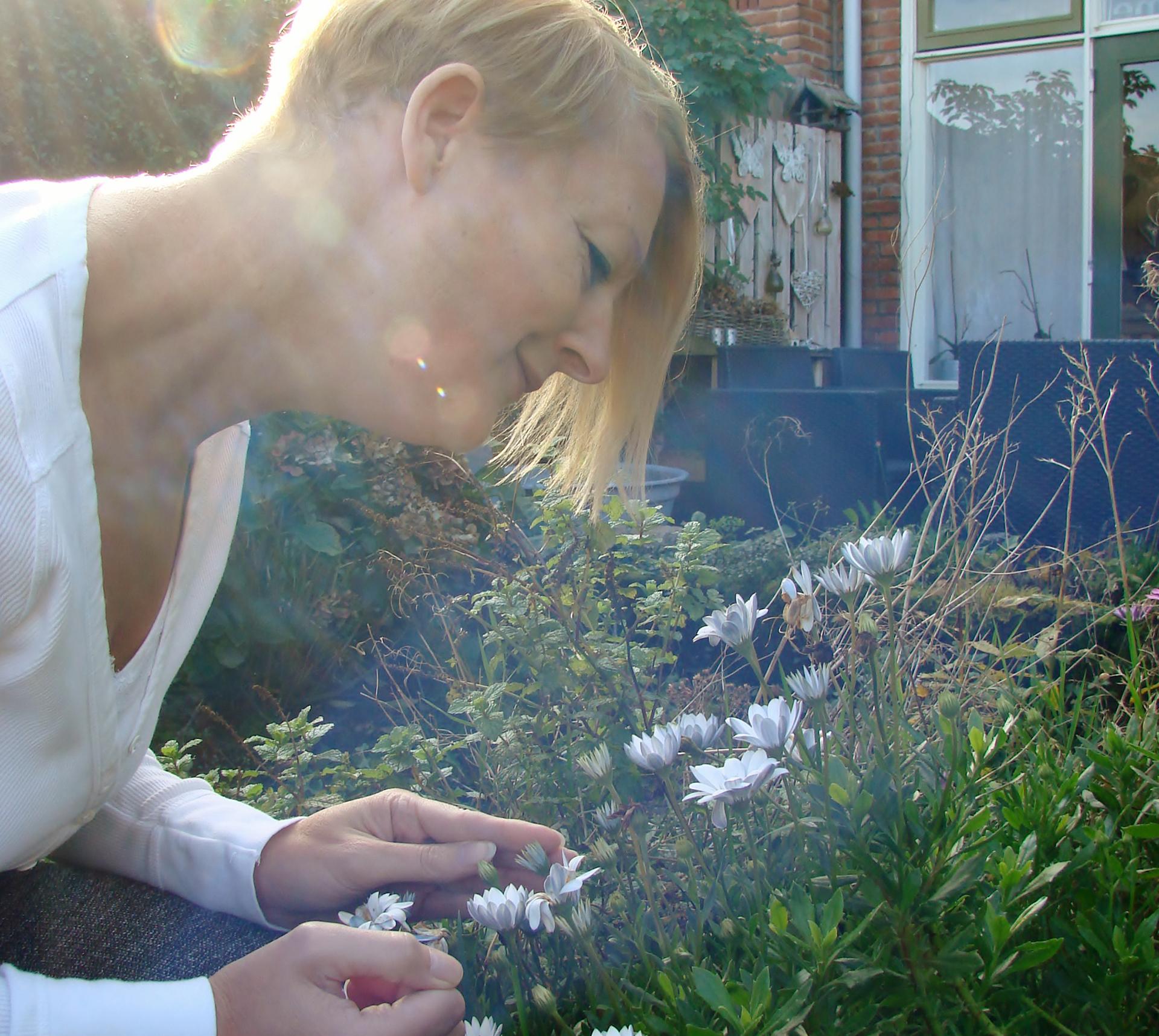 Hoe geuren ondersteunen bij hoogsensitieve mensen