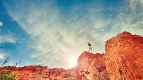Waarom balans tussen inspanning en ontspanning werkt