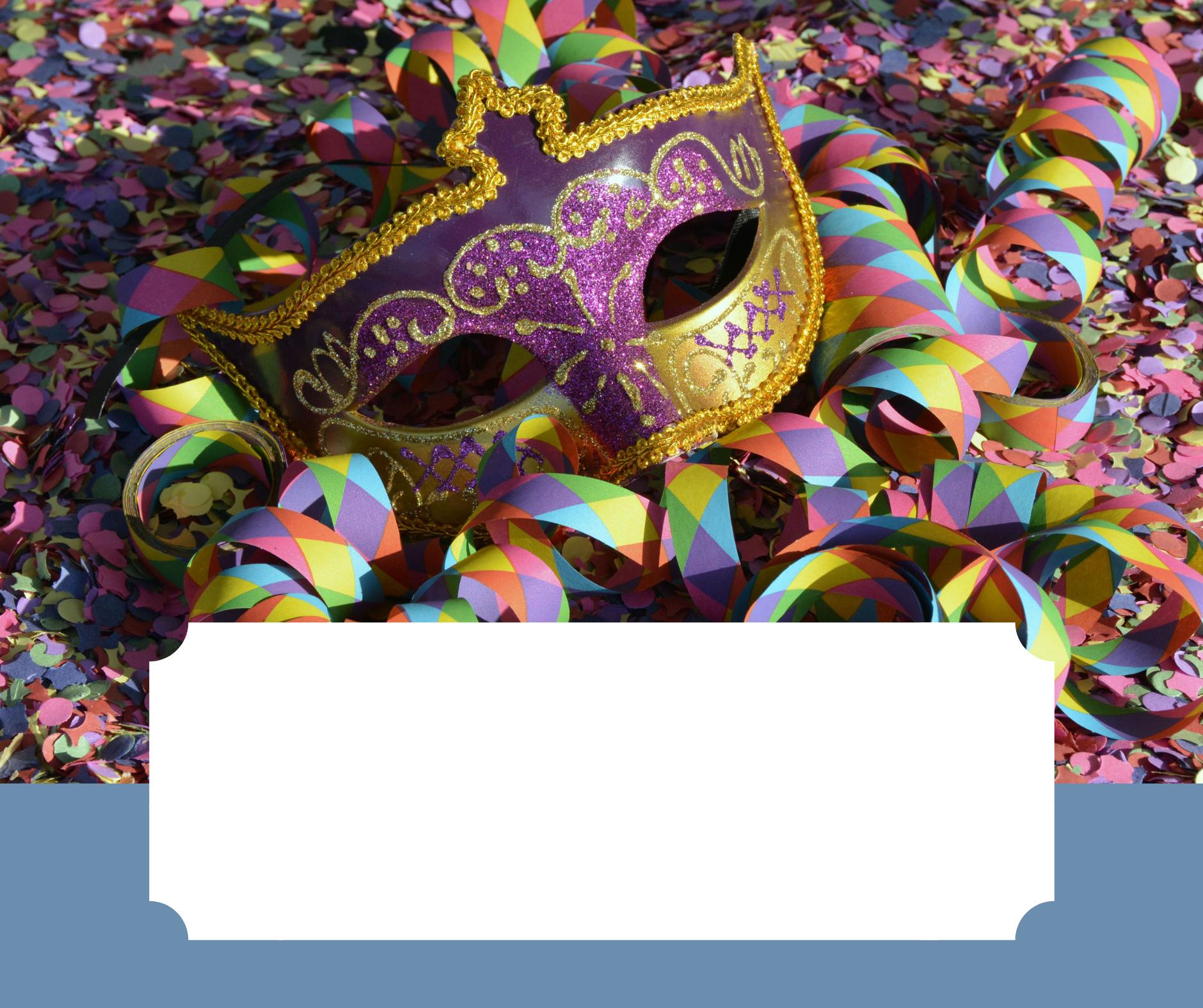 7 Redenen waarom sommige hoogsensitieve mensen niet van carnaval houden